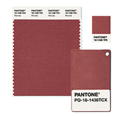 PANTONE Color Standards