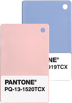 Pantone Color of the Year 2016 - Shop Pantone Plastic Chips