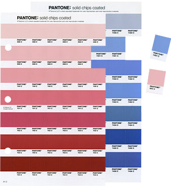 Pantone Color of the Year 2016 - Shop Pantone Replacement Pages