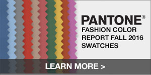 fall 2016 pantone fashion color report