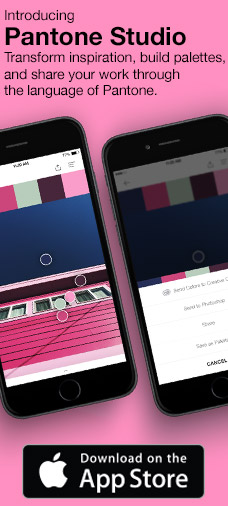 Pantone Studio App for iPhone - Let Color Inspire You