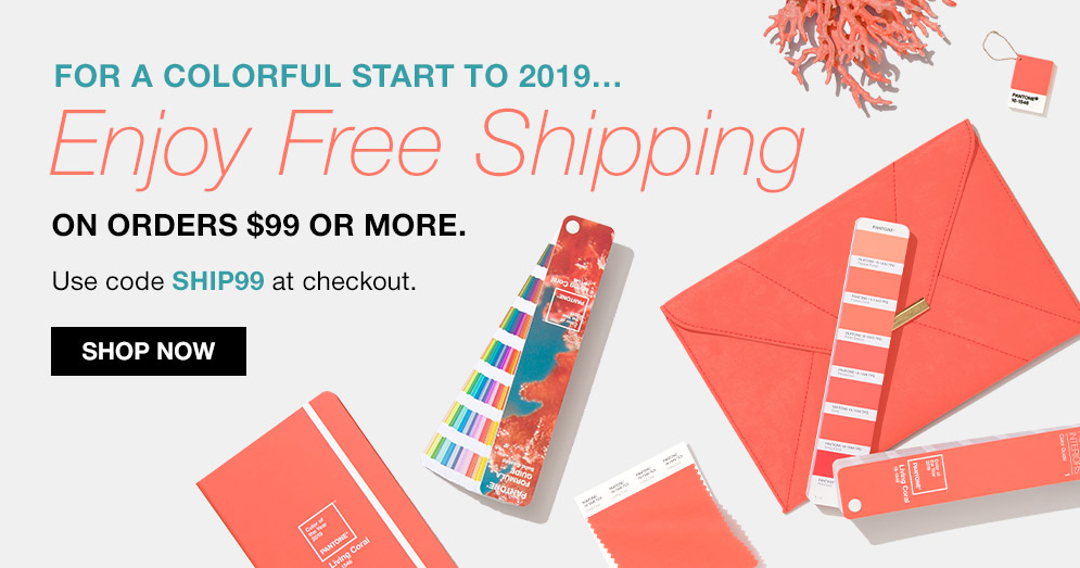 Free US Ground Shipping on orders $99 or more