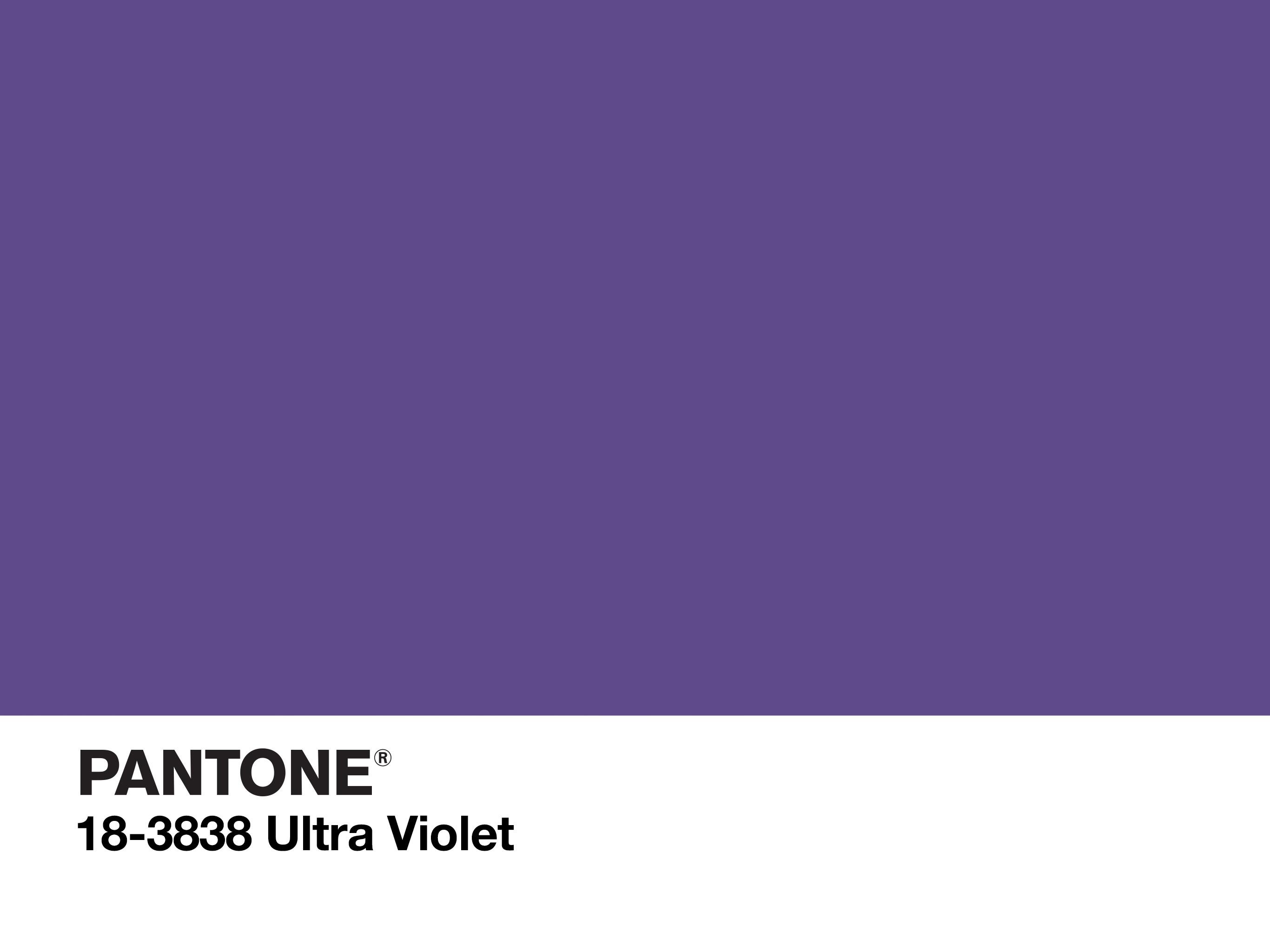 Pantone Digital Wallpaper