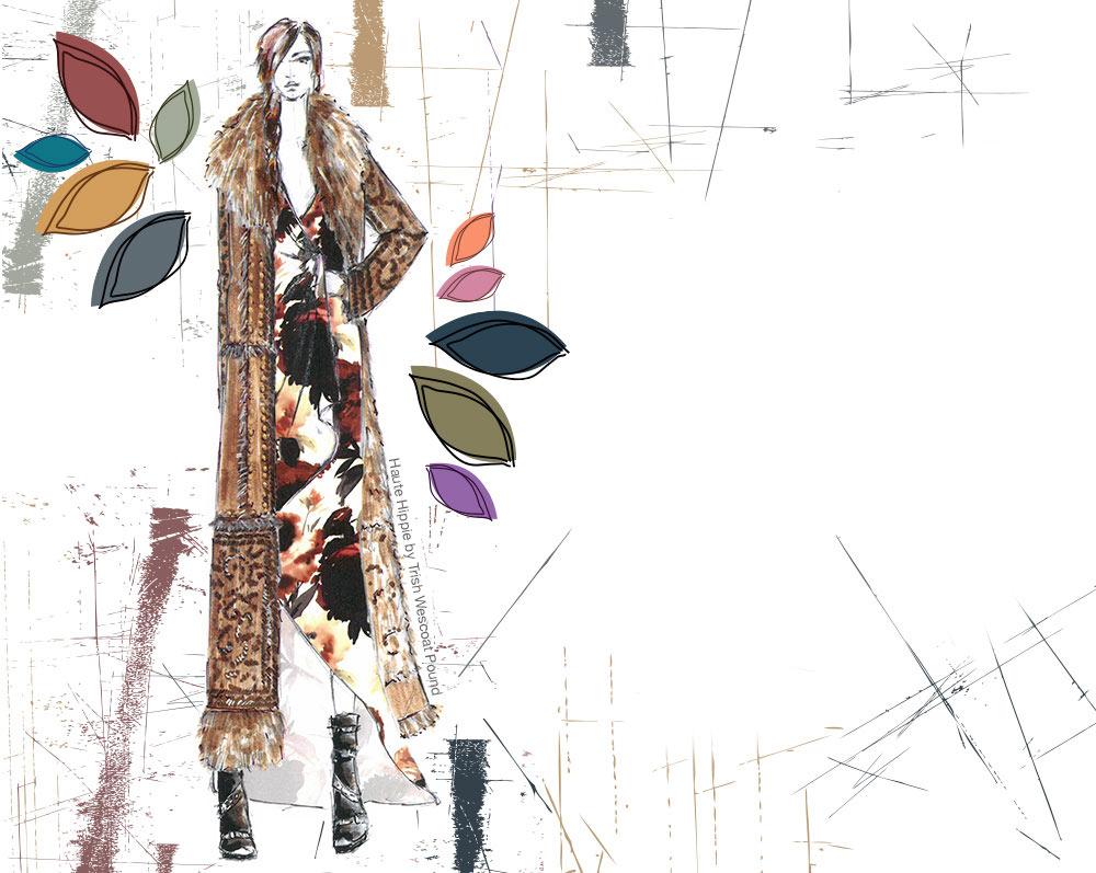 Fall 2015 pantone fashion color report new york fashion - Color pantone 2015 ...